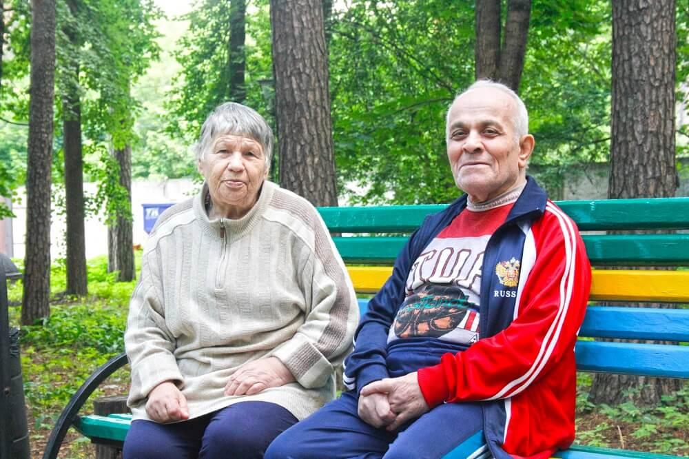 Реабилитационные центры для пожилых людей дом для лежачих престарелых в подмосковье